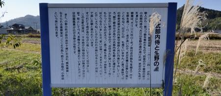 大江山いく野の道の遠ければ まだふみも見ず天の橋立 意味