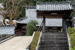 松林寺(西町)