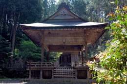 猪蔵神社(舞鶴市西方寺)