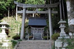 気比神社(岡田由里)