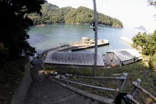 水ケ浦漁港