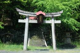 白髭神社(八戸地)